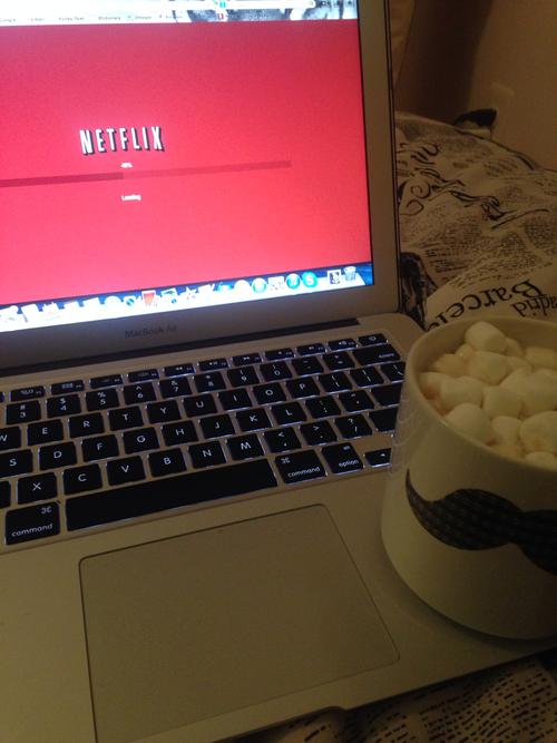 Mind over Netflix??…
