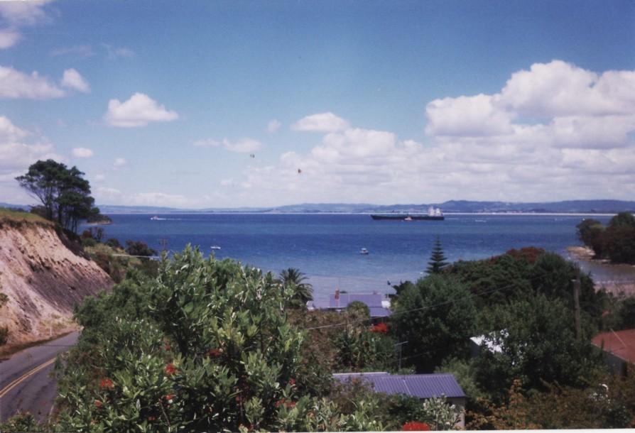 Living In McKenzie Bay!