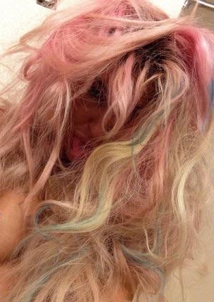 Hair Nightmare