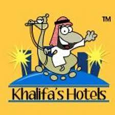 Khalifa's Hotels