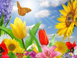 feeling sunny…:)