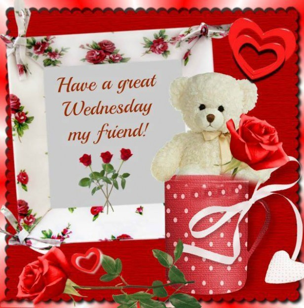 Image result for have a nice wednesday