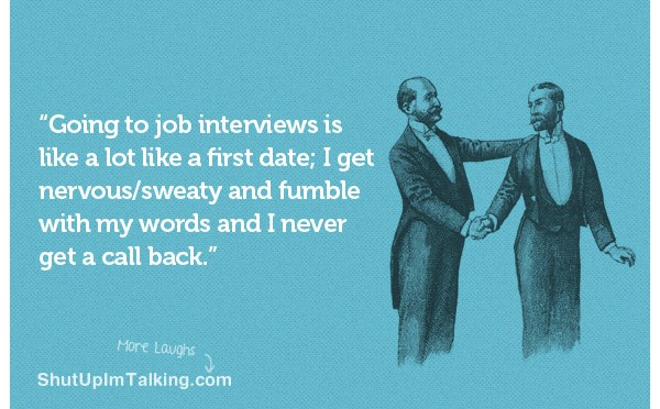 How I Met Your Father – The Job Interview Date.
