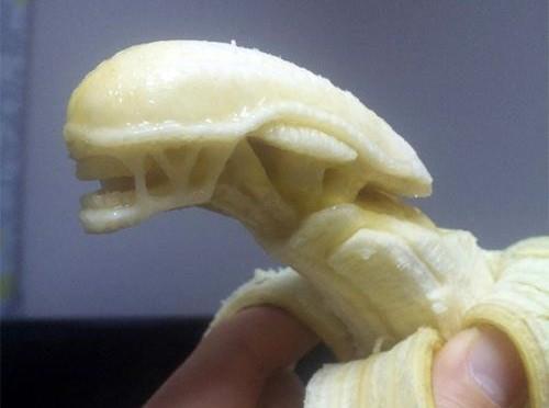 geiger banana