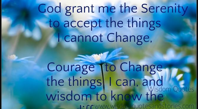 serenity prayer97