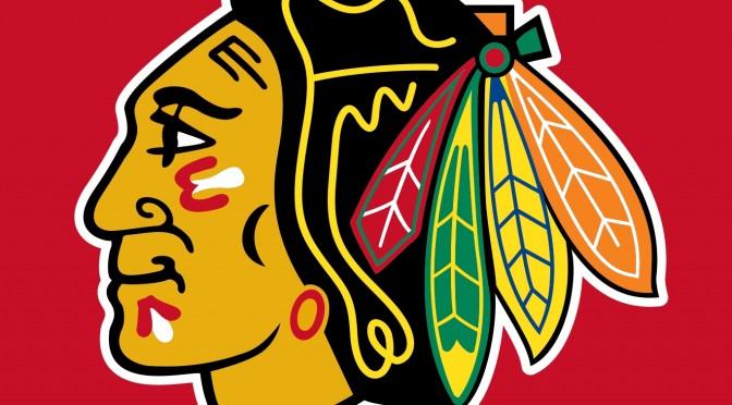 Blackhawks-logo