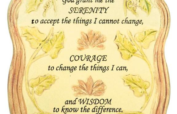 serenity prayer63