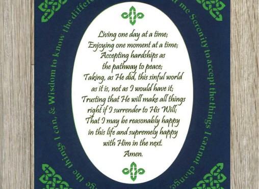 serenity prayer92