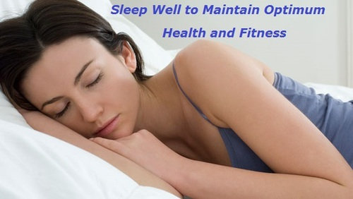 Why Is Sleep Important ?