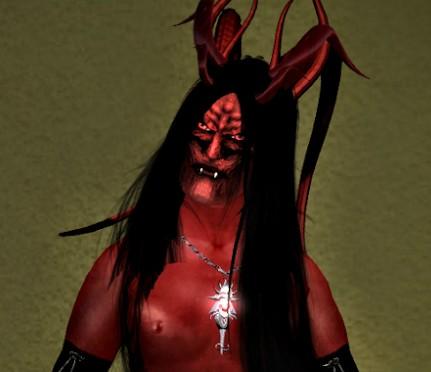 Demon TK