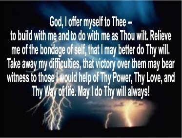 serenity prayer100