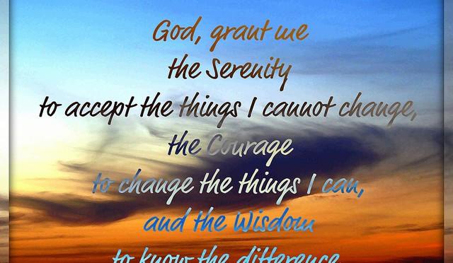 serenity prayer117