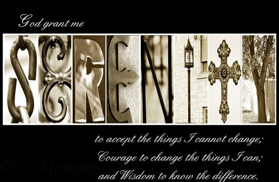serenity prayer126