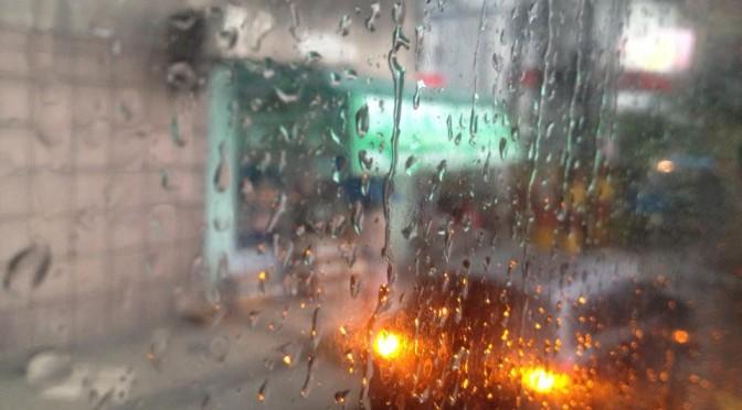 Weekly Rain