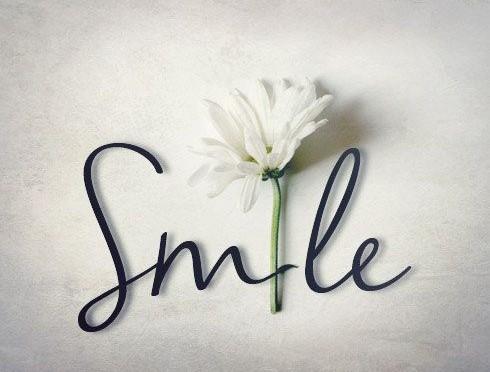 Smile *