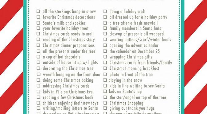The two home Christmas