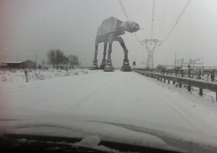 An-AT-AT-in-the-Snow-Seems-Legit