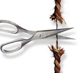 Cutting Ties
