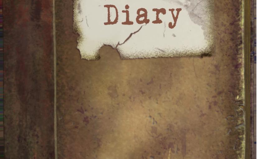 My Diary- My story- My Life- 1