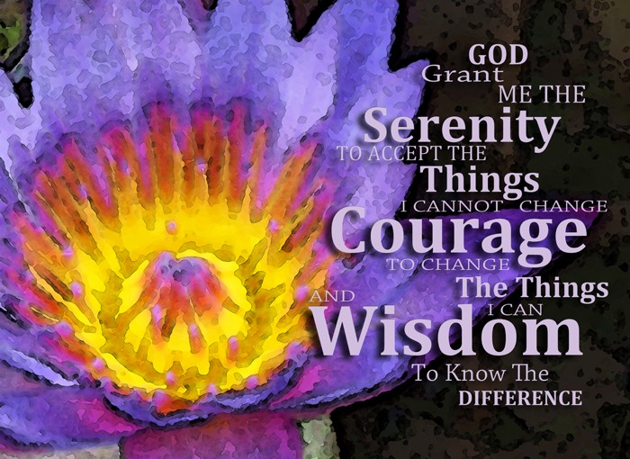 serenity prayer119