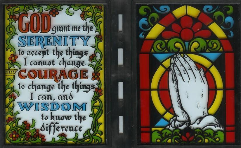 serenity prayer50
