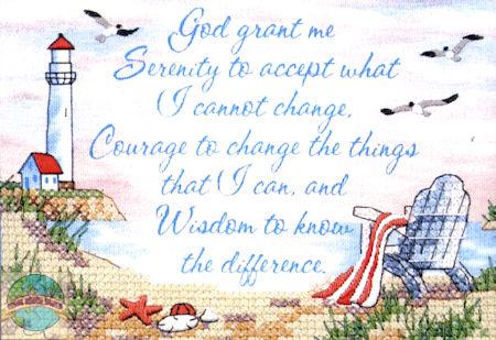serenity prayer85