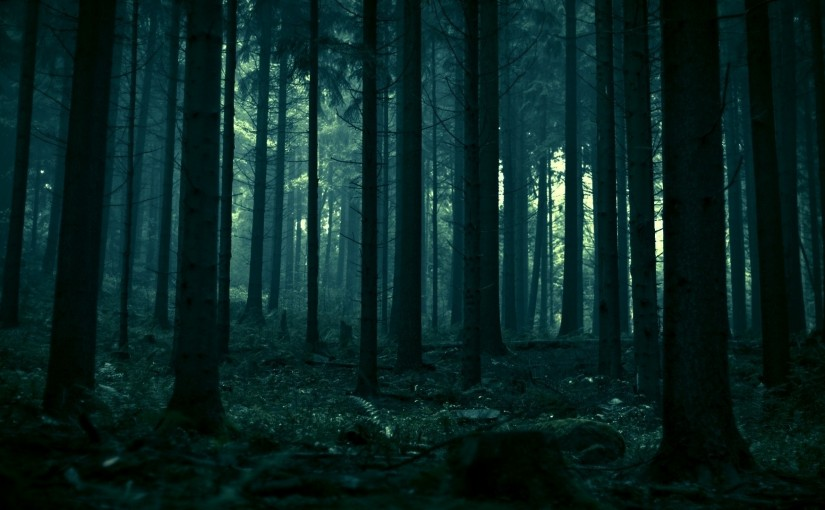 Howling Tree