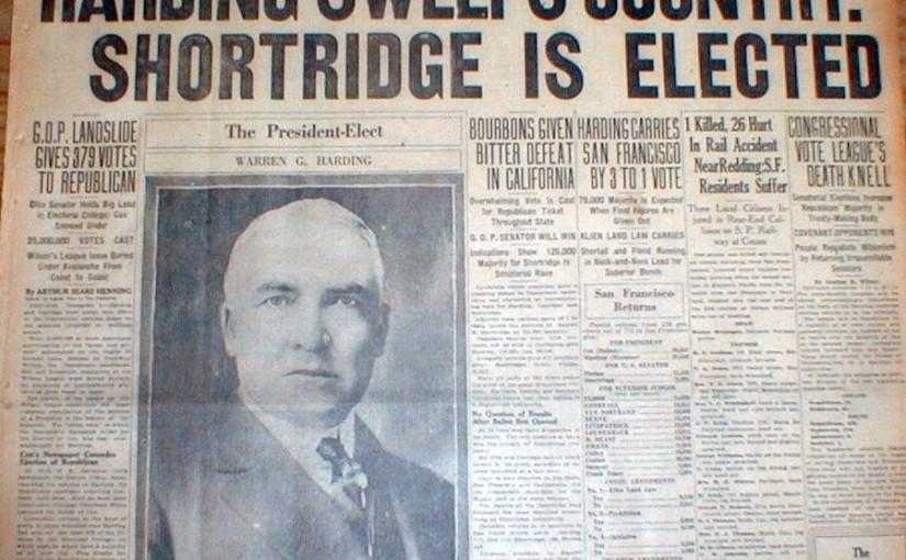 November 2, 1920