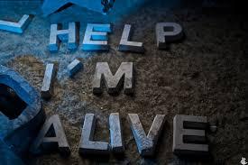 Help I'm Alive