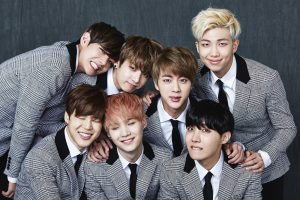 BTS my source of happiness