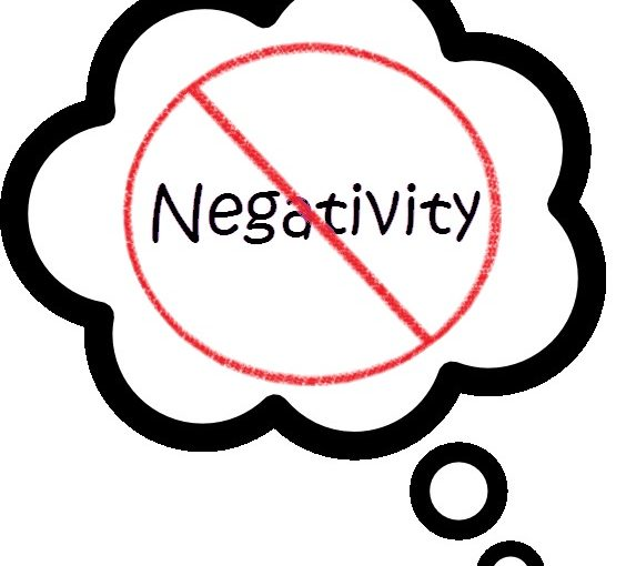 Negativity- seen as an unattractive trait!