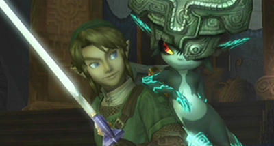 The guy with the Twilight Princess eyes