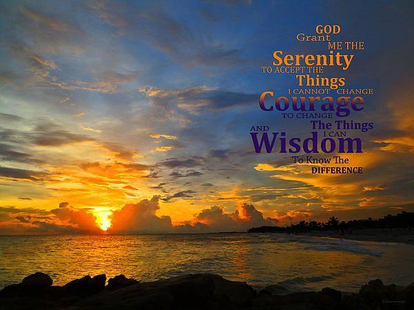 serenity prayer116