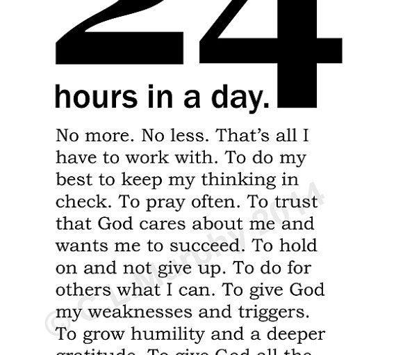 serenity prayer242