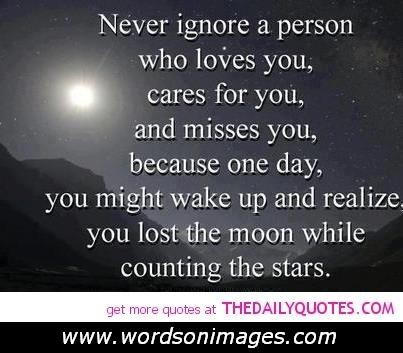 REGRET OF LOST LOVE