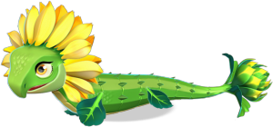 Sunflower_Dragon