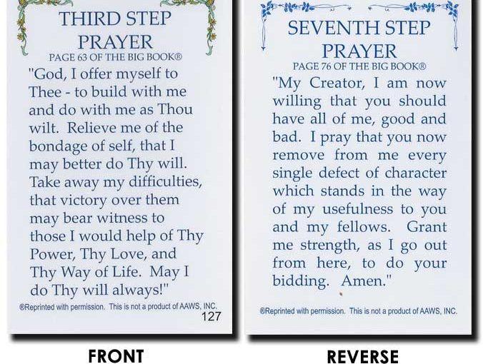 serenity prayer296