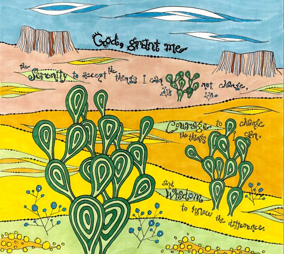 serenity prayer84