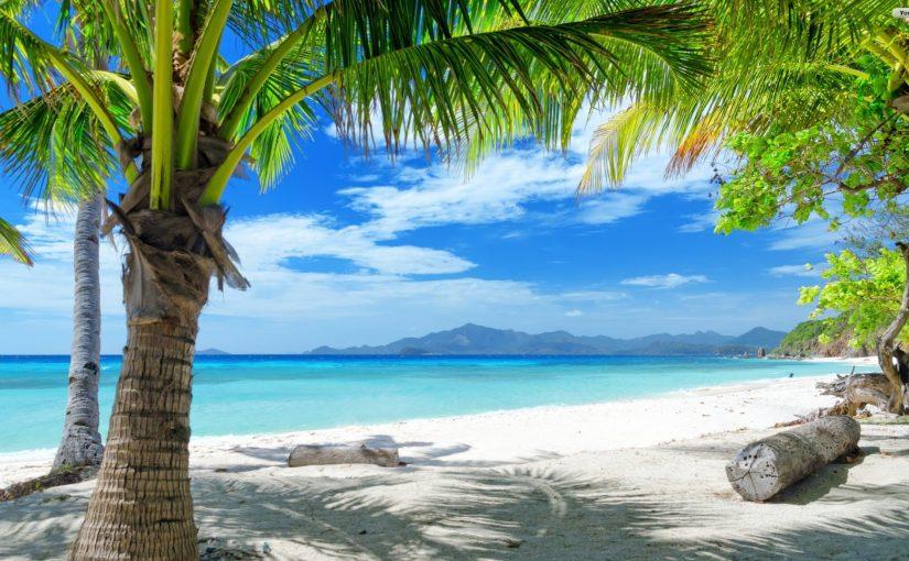 6859460-paradise-beach-wallpaper