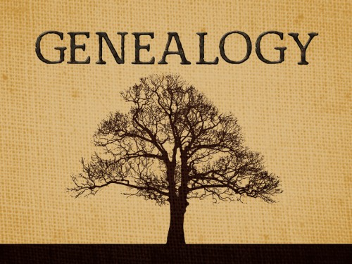AGenealogy-Tree