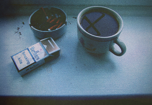 The No Breakfast Club