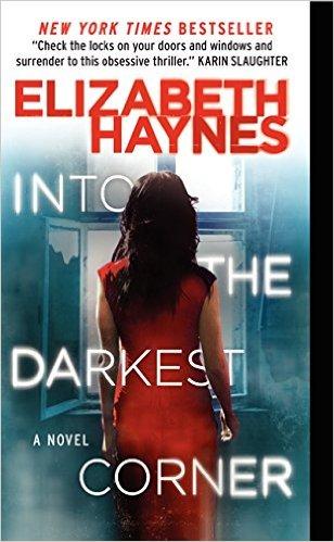 Book Review: Into The Darkest Corner by Elizabeth Haynes