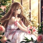 Rose883