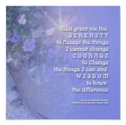 serenity prayer121