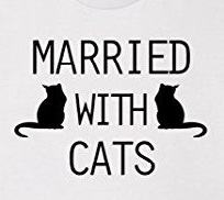 Married with Cats