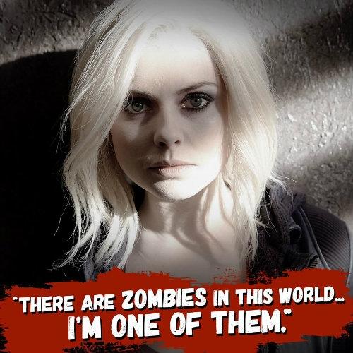 The Zombie Inside