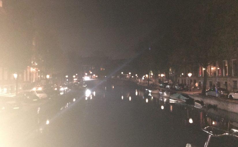 Nights In Amsterdam
