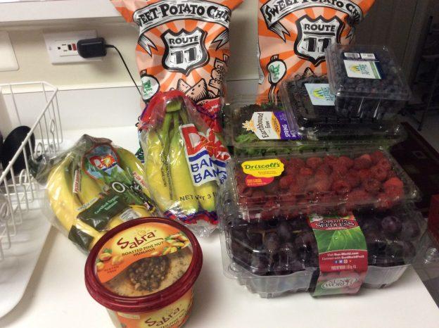 food-haul