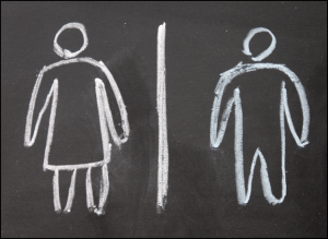 gender-divide-chalkboard-sketch
