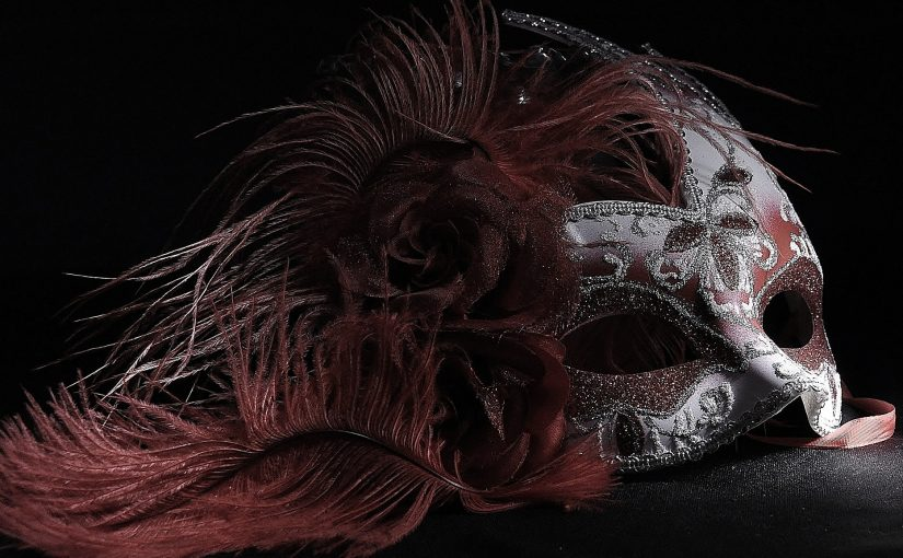 The Elegant Mask